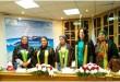 باحثة مصرية تحصل على ماجستير الإعلام بدرجة امتياز من آداب عين شمس