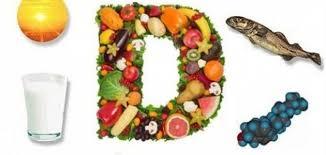 """10 علامات تدل على نقص """" فيتامين د """" في الجسم"""