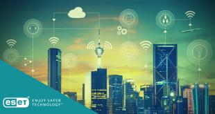 المدن الذكية يجب أن تكون مدن ذات ذكاء سيبراني